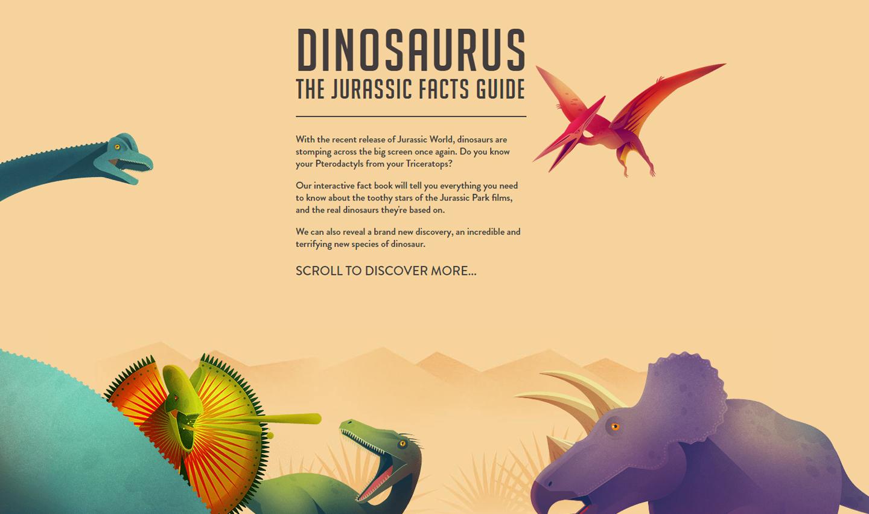 dinosaurus-veille