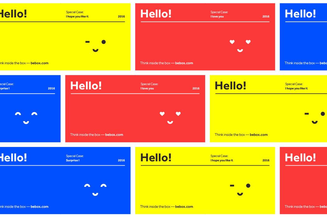 bebox-branding