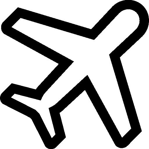 aeroplane-icon